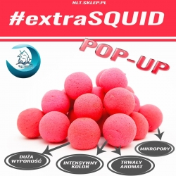 NLT BOILIES - Kulki POP-UP #extraSQUID 10mm 80g-3173