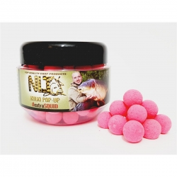 NLT BOILIES - Kulki POP-UP #extraSQUID 10mm 80g-3413