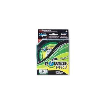Plecionka Power Pro 0,15mm 135m 9kg/20lb Hi-Vis Yellow-5197